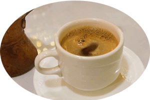 hellenic coffee