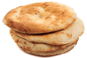 small pitta bread